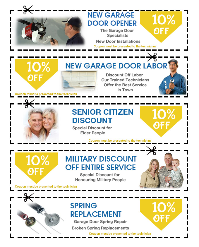 SOS Garage Door Dallas, TX 469-552-5272